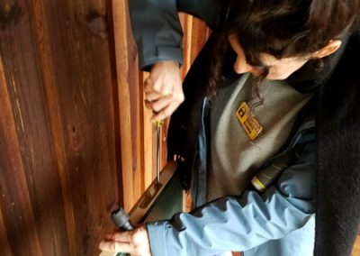 Peachtree Door Repair 12